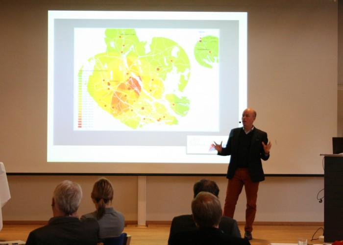Årligt möte för Väsbys utveckling 6-7 november