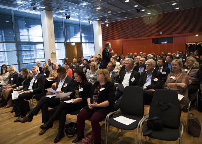 Årsmöte Väsby Promotion – 26 mars