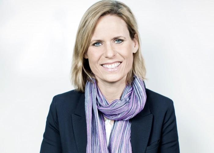 Katarina Barter slutar som verksamhetschef för Väsby Promotion