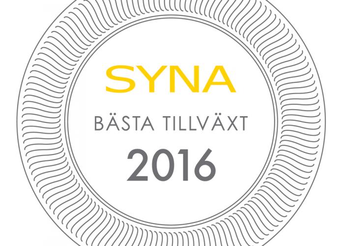Väsby har Stockholms läns bästa tillväxt