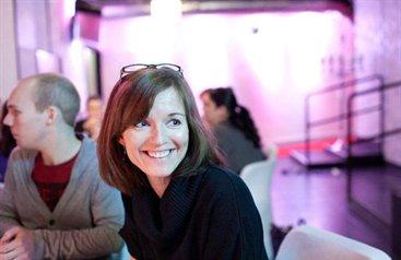 Intervju med Camilla König Ekegren, verksamhetschef Väsby Promotion