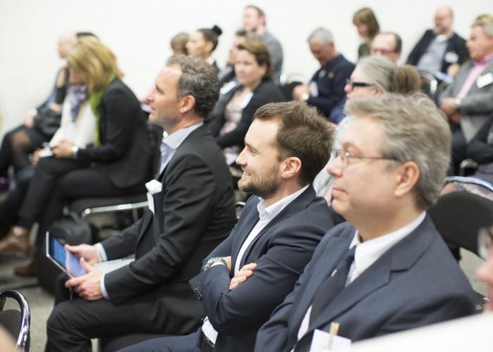 Fokus på ökad lokal tillväxt i Upplands Väsbys nya näringslivsstrategi