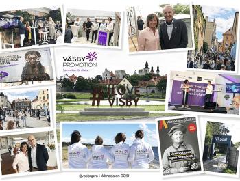 bild collage almedalen 2019